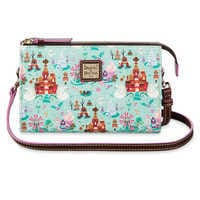Image of The Nutcracker and the Four Realms Crossbody Bag by Dooney & Bourke # 1