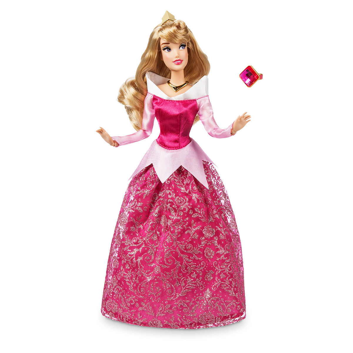 Aurora Classic Doll with Ring - Sleeping Beauty - 11 1/2\'\' | shopDisney