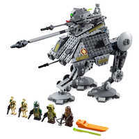 Image of AT-AP Walker Playset by LEGO - Star Wars # 1