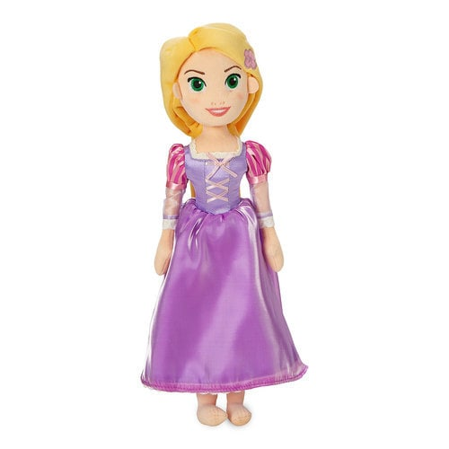 Rapunzel Plush Doll - Tangled - Medium