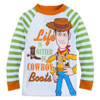 Image of Woody PJ PALS for Boys # 2
