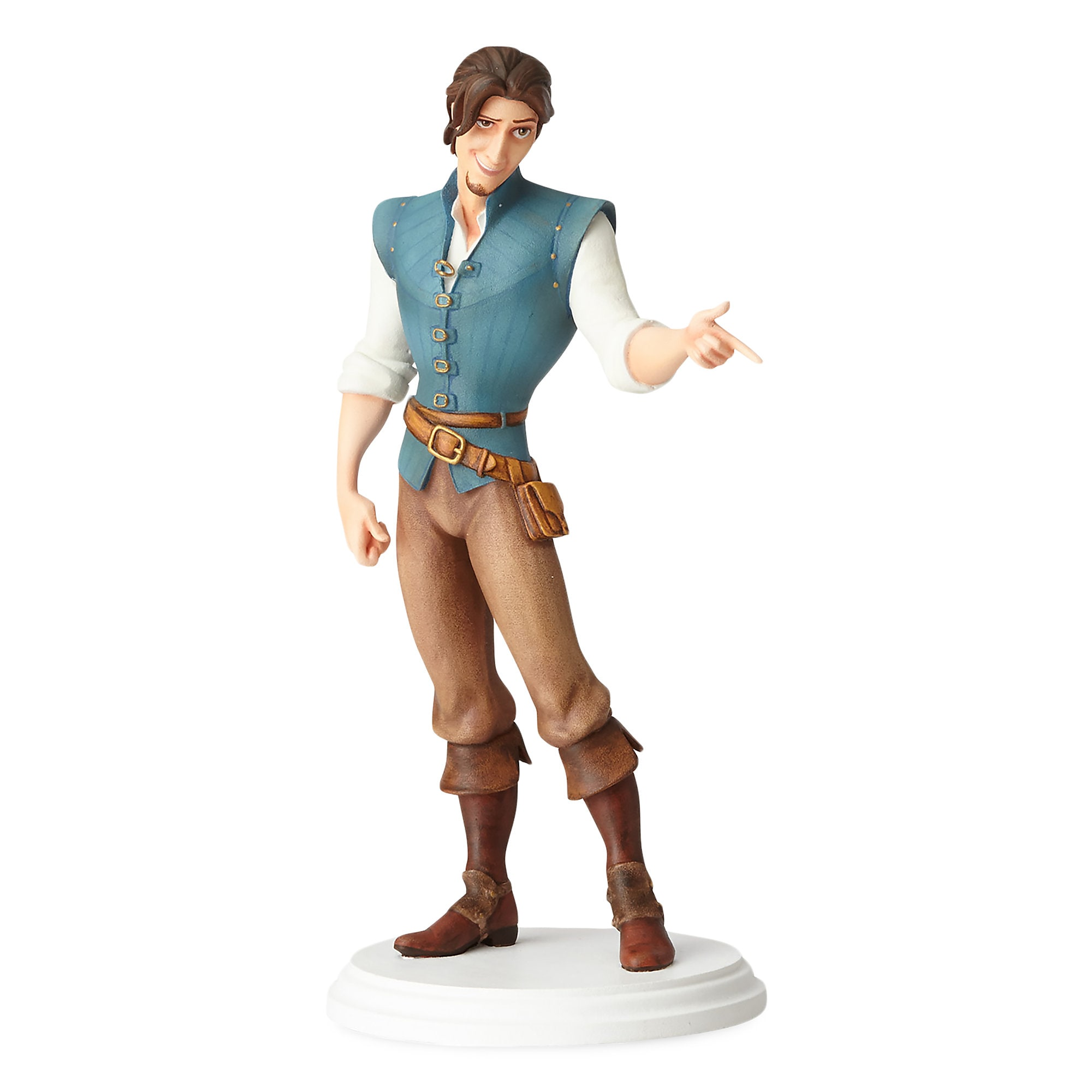 Flynn Rider Maquette - Walt Disney Archives Collection - Limited Edition