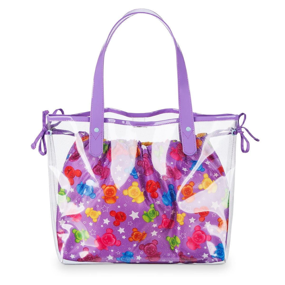 Product Image of Mickey and Minnie Mouse Swim Bag for Kids   1 5d48c73ba84cb