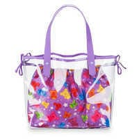 Image of Mickey and Minnie Mouse Swim Bag for Kids # 1