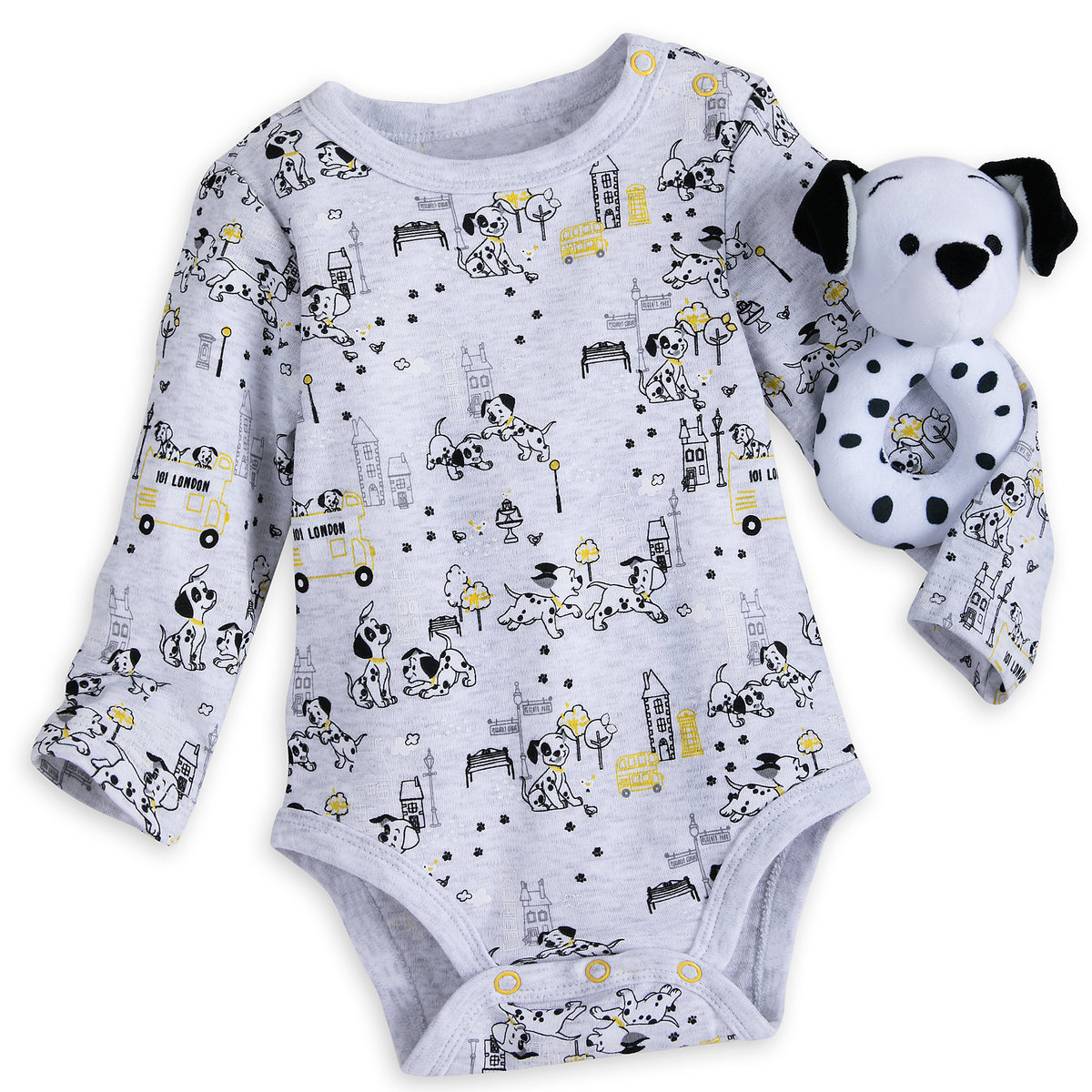 f841fb42f Product Image of 101 Dalmatians Gift Set for Baby # 1
