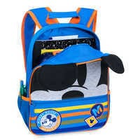 Image of Mickey Mouse Backpack for Kids - Personalized # 5