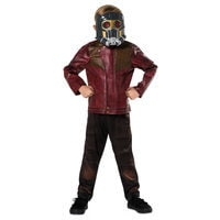Image of Star-Lord Costume for Kids - Guardians of the Galaxy Vol. 2 # 1