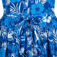 Image of Mickey Mouse and Friends Aloha Dress for Women - Disney Hawaii # 5