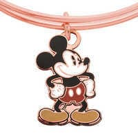 Image of Mickey Mouse Bangle by Alex and Ani # 4