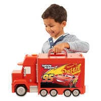 Image of Mack's Mobile Tool Center - Cars 3 # 2