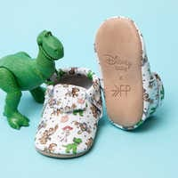 Image of Toy Story Moccasins for Baby by Freshly Picked # 3