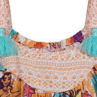 Image of Moana Swim Cover-Up for Girls # 4