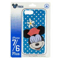 Image of Minnie Mouse Jeweled Hat iPhone 7 Plus/6 Plus/6S Plus Case # 2