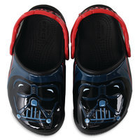 Image of Darth Vader Crocs™ Light-Up Clogs for Boys # 5