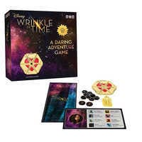 Image of A Wrinkle in Time: A Daring Adventure Game # 1