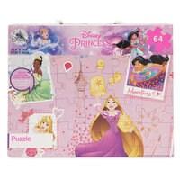 Disney Princess 64-Piece Puzzle