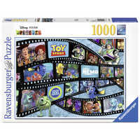 Image of PIXAR Reel Puzzle by Ravensburger # 1