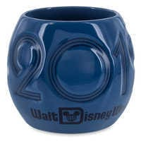 Image of Mickey Mouse Mug - Walt Disney World 2019 # 2