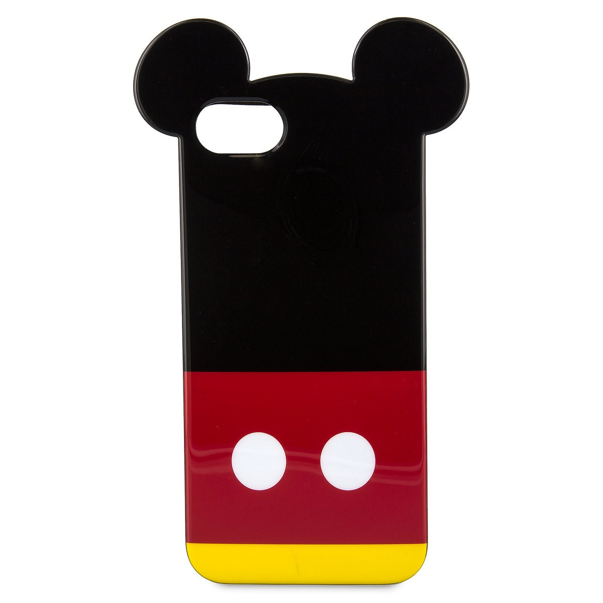 the best attitude 5a8fa 52d3b I Am Mickey Mouse iPhone 7/6/6S Case