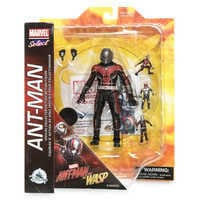 Image of Ant-Man Collector Edition Action Figure - Marvel Select # 7