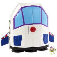 Image of Buzz Lightyear Star Adventure Play Set - Toy Story 4 # 2