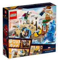 Image of Spider-Man: Far from Home Hydro-Man Attack Play Set by LEGO # 3