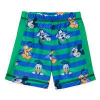 Image of Mickey Mouse and Friends Short Sleep Set for Boys # 3
