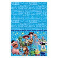 Image of Toy Story 4 Table Cover # 1