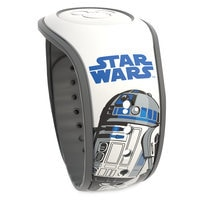 Image of Princess Leia MagicBand 2 - Star Wars - Limited Release # 2