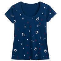 Image of Ariel Fashion T-Shirt for Women # 1