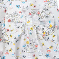 Image of Winnie the Pooh Dress and Bloomer Set for Baby # 7