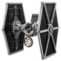 Image of Imperial TIE Fighter Playset by LEGO - Solo: A Star Wars Story # 3