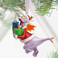 Image of Figment Holiday Ornament # 2