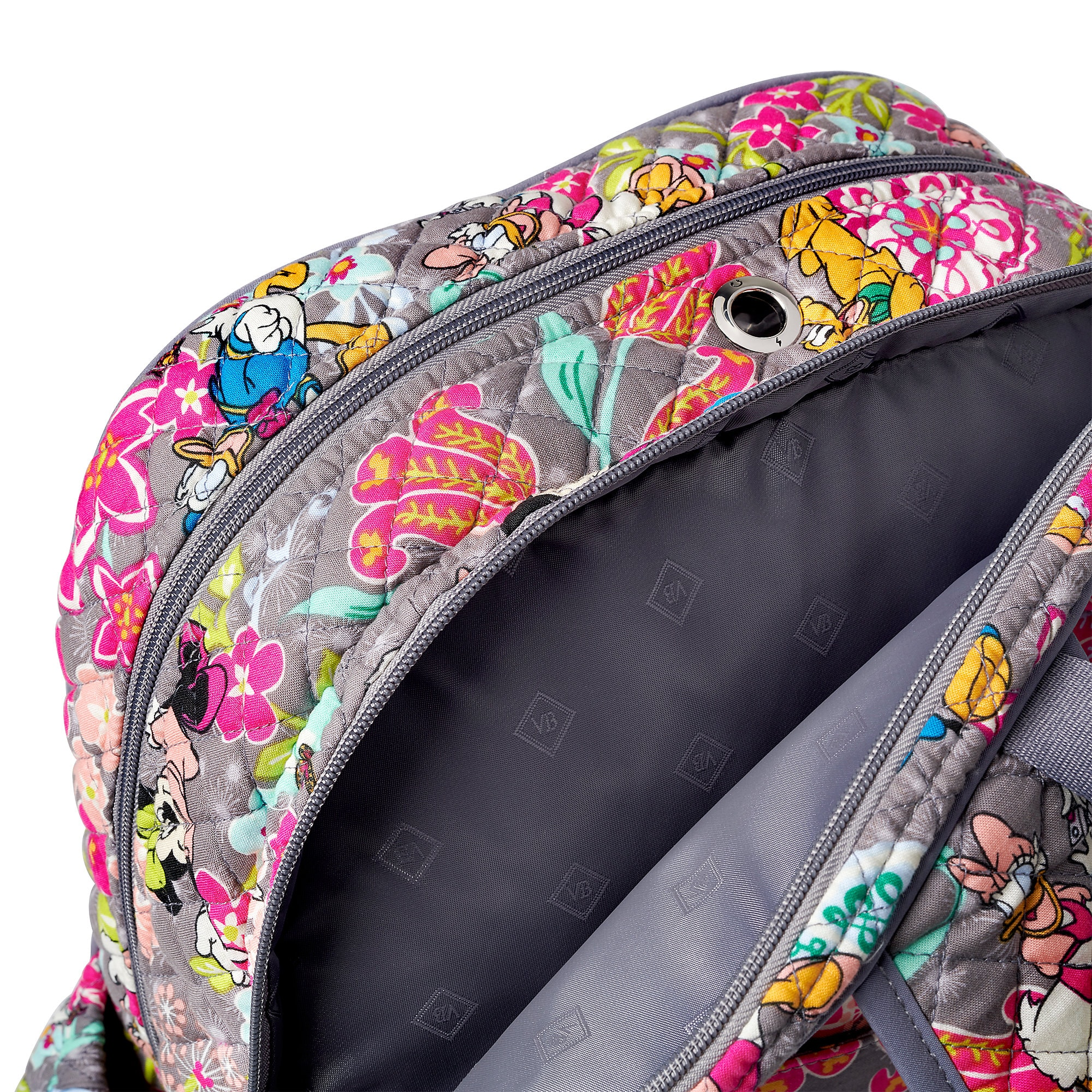 Mickey Mouse and Friends Campus Backpack by Vera Bradley