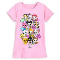 Image of Disney Doorables T-Shirt for Kids # 1