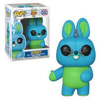 Image of Bunny Pop! Vinyl Figure by Funko - Toy Story 4 # 1
