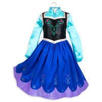 Image of Anna Costume for Kids - Frozen # 3