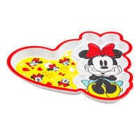 Image of Minnie Mouse Plate - Disney Eats # 2