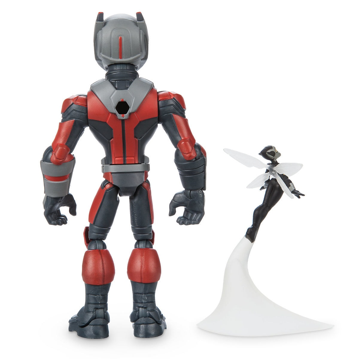 ant-man action figure - marvel toybox | shopdisney