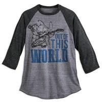 Stitch Raglan T-Shirt for Men