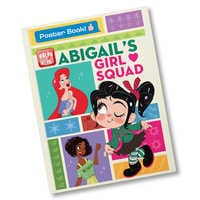 Image of Ralph Breaks the Internet: Your Girl Squad Personalized Book - Personalizable # 1