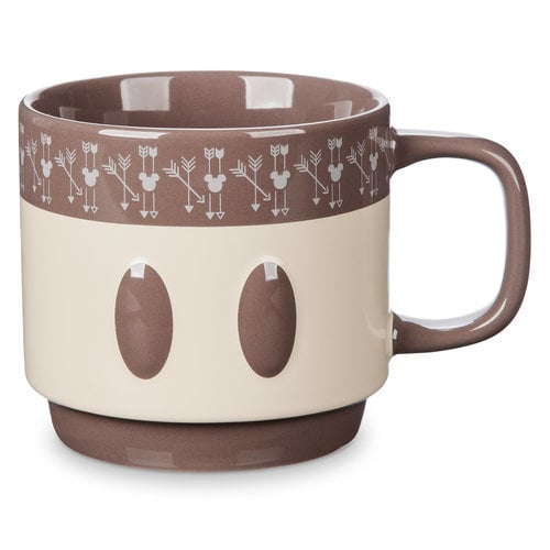 Mickey Mouse Memories Stackable Mug - November - Limited Release