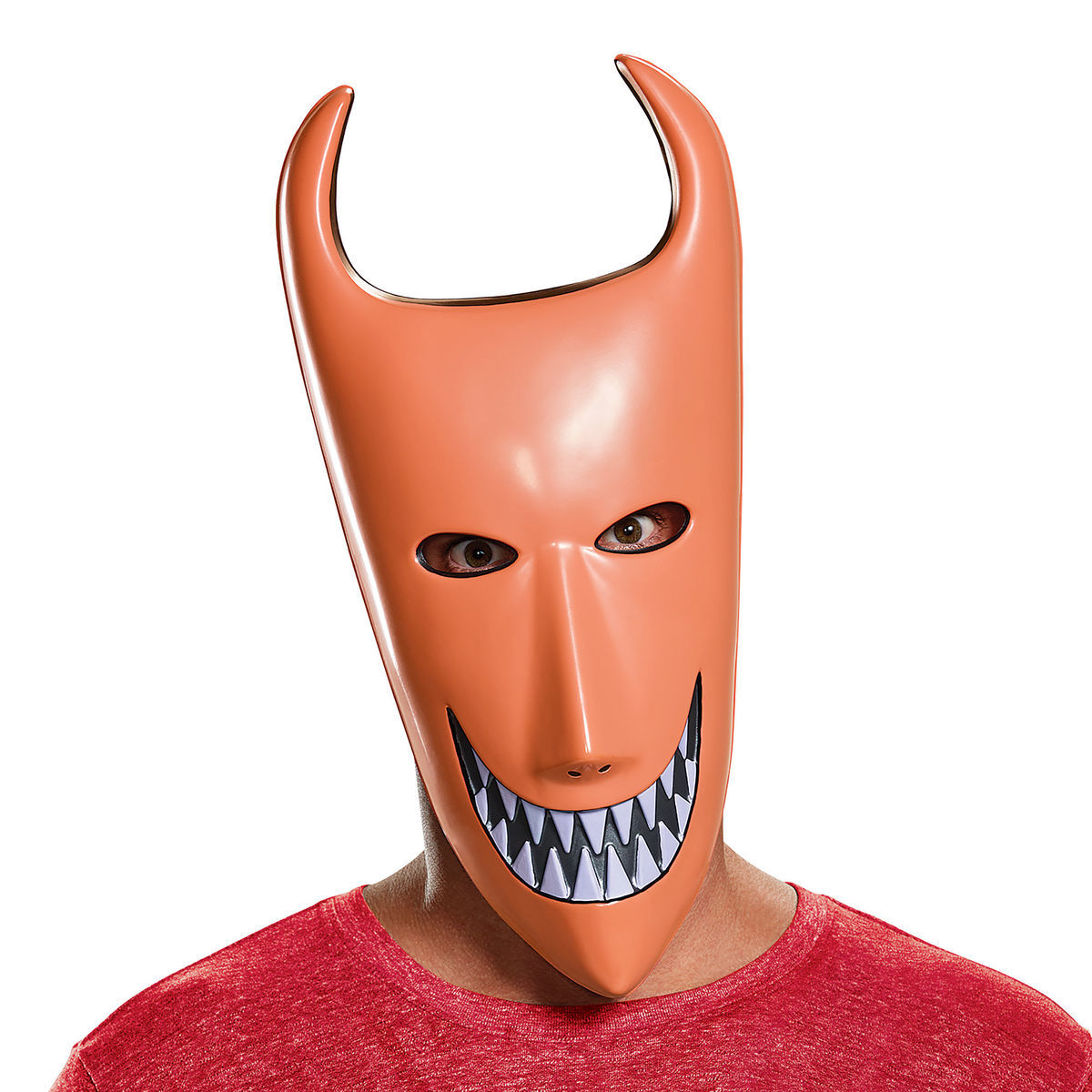 Lock Mask for Adults by Disguise - The Nightmare Before Christmas ...