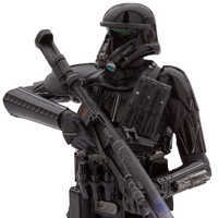Image of Imperial Death Trooper Figurine - Limited Edition # 3