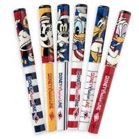 Image of Disney Cruise Line Pen Set # 1