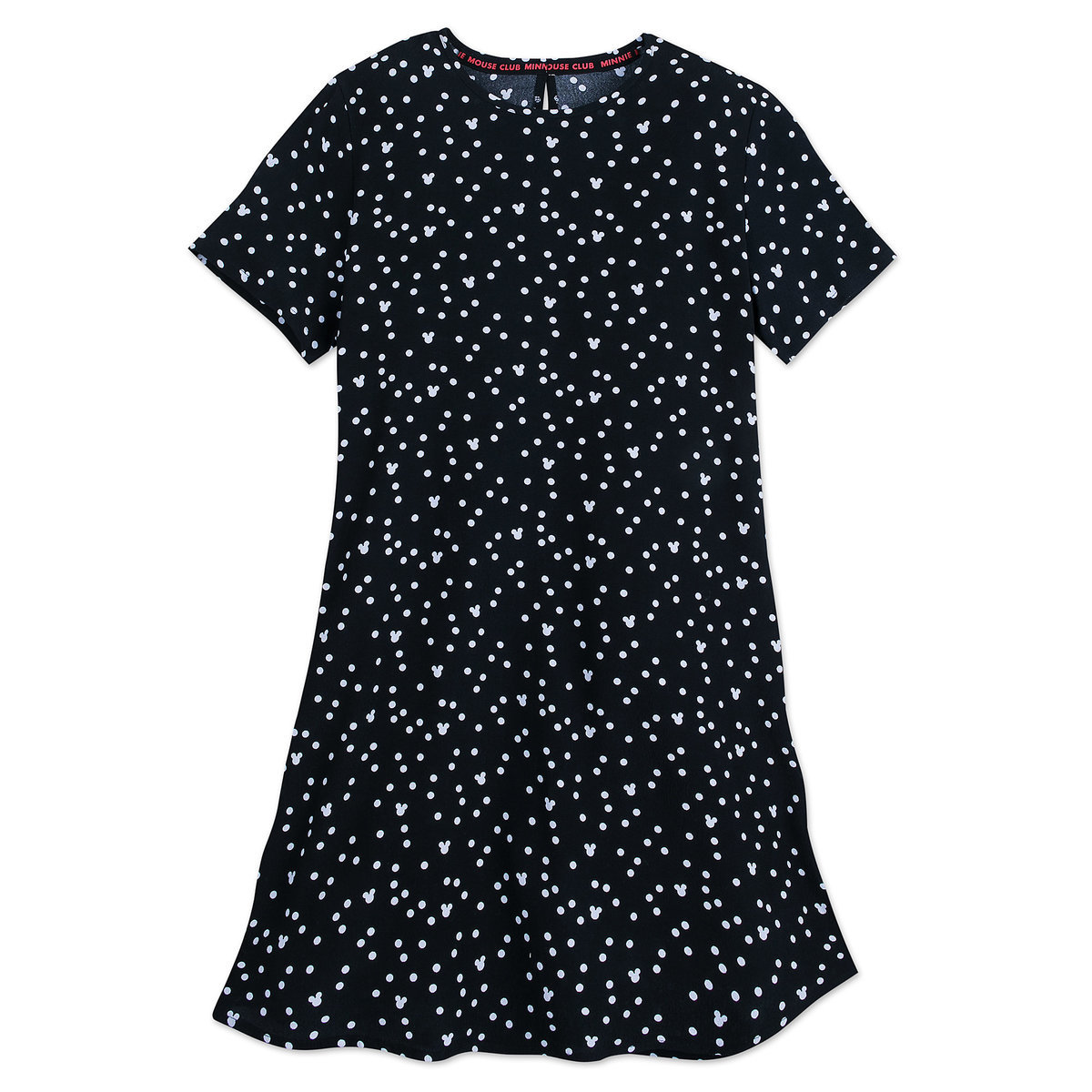 b8b63e7a2 Product Image of Minnie Mouse Polka Dot Dress for Women # 1