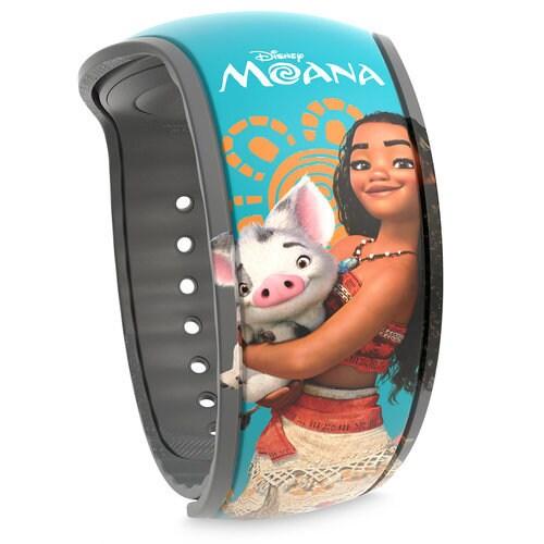 Moana MagicBand 2