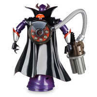 Image of Zurg Talking Action Figure # 3