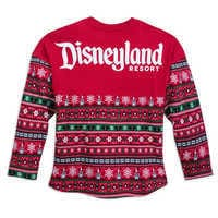 Image of Disneyland Holiday Spirit Jersey for Kids # 2