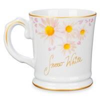 Image of Snow White Signature Mug # 2
